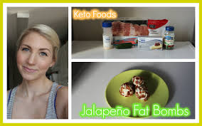 Keto Cheesecake Fluff by Eating Keto 14 Jalapeno Fat Bombs Youtube