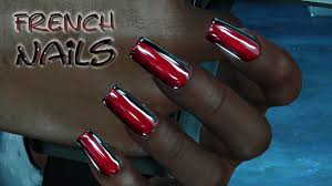 hn66s and xazomns french nails for fo4 at fallout 4 nexus mods