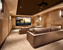 Home Theater Interior Design Amusing Home Theatre Design Home - Home theater interior design