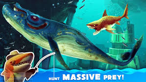 download game hungry shark evolution mod apk versi terbaru hungry shark world mod apk free download