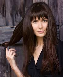 how to cutting bangs in a layered hairstyle 50 layered hairstyles with bangs