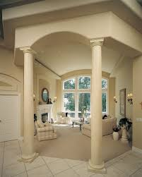 Home Interior Arch Design Arch Design For Living Room The Adriana Mediterranean Living