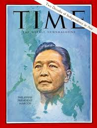 biography of ferdinand marcos time magazine cover ferdinand marcos oct 21 1966 ferdinand