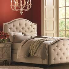 bedding stunning tufted bed frame white pcckauuf 687x598jpg