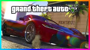 pacquiao car collection gta 5 new fastest car