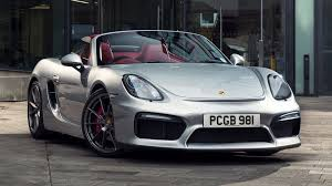Porsche Boxster Spyder - porsche boxster spyder 2015 uk wallpapers and hd images car pixel