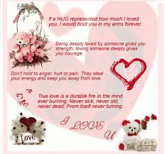 Best Love Poems And Quotes by Military Qoutes And Sayings If A Hug Represented How Much I Love