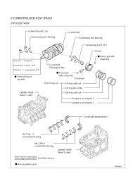 subaru boxer engine dimensions building the projectbrz fa20 understanding tolerances the