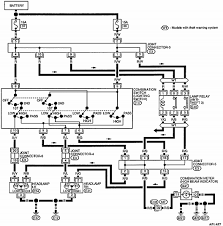 2010 nissan titan stereo wiring diagram u2013 vehiclepad 2009 nissan
