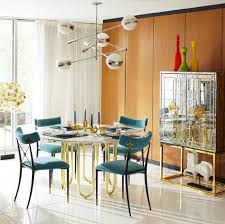 Jonathan Adler Bar Cabinet Friday Find Delphine Mirrored Bar By Jonathan Adler