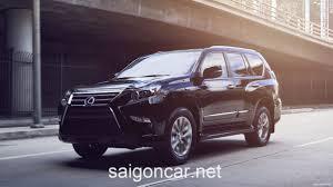 xe lexus nao dat nhat giá xe lexus gx 460 2018 nhập khẩu mới khuyến mãi cực khủng