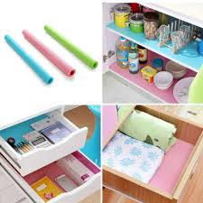 Best Kitchen Cabinet Liners Kitchen Drawer Liners Short Divitz For Silicone Drawer Organizers