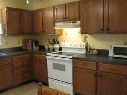 best yellow kitchen cabinets design ideas and decor