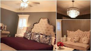 master bedroom tour housetohome ep 5 youtube