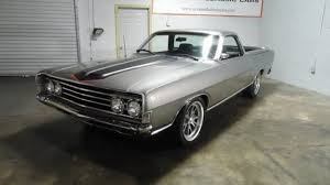 cool old cars ford ranchero classics for sale classics on autotrader