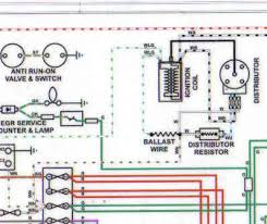 distributor coil amplifier wiring question with pictures
