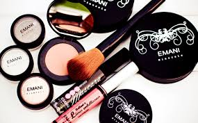 emani is a revolutionary line of professional grade high quality natural naturally derived ings vegan make up designed for the fashion forward