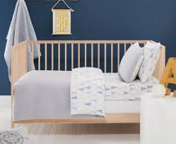 alexander cot quilt cover nursery bedding u2013 lovely linen