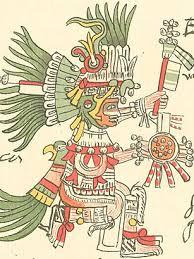 huitzilopochtli aztec god of sun and war top 10 sun myths