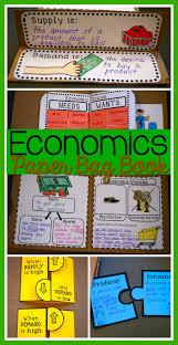 books about home design economics bag book interactive notebook kit keepsakes students