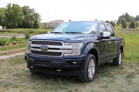 2018 ford f 150 review first drive off road com