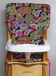 Graco High Chair Cover Replacement Pad High Chair Cover New Style Eddie Bauer Chair Replacement Pad Cover