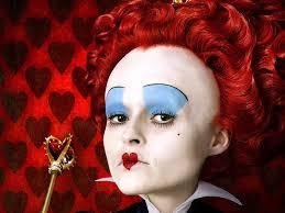 halloween costume queen of hearts resultado de imagem para alice in wonderland movie queen of hearts