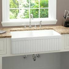pictures of farmhouse sinks farmhouse sinks vs or pictures of copper farmhouse sinks slbistro com