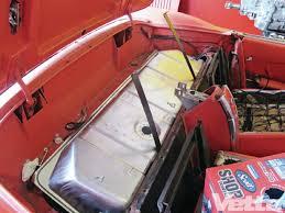 corvette central com vemp 1303 16 corvette central deluxe gas tank kit hold straps