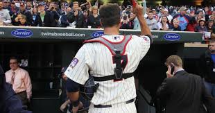 mauer leaves fingerprints all over extraordinary day startribune com