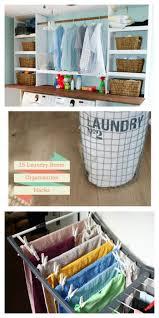15 laundry room organization hacks the organized mom