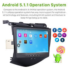 10 1 inch android 5 1 bluetooth gps navigation system for 2003