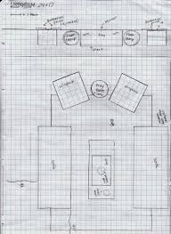 furniture placement plan home design architecture planning drawing