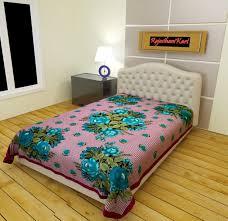Bombay Dyeing Single Bed Sheets Online India Amazon Minimum 50 Off On Bombay Dyeing Bedsheets Kwik Deals