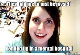 Freaky Memes - the freaky girl by nafarion meme center