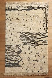 tufted juneau rug anthropologie