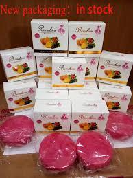 Sabun Thai shop bumebime buah buahan thailand whitening sabun sabun