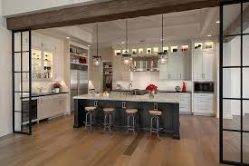kitchen island with sink and stove top long kitchen island in