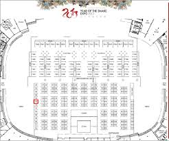 Expo Floor Plan We Are Attending Asian Expo 2013