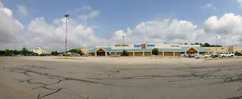 Kmart Air Beds Dead And Dying Retail Death Of A Super Kmart The Moon Township