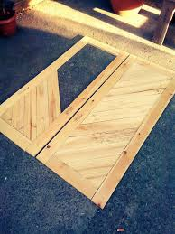 How To Build Cabinets Doors How To Make Pallet Cabinet Doors Savae Org
