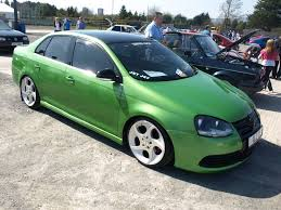 volkswagen green green jetta by glennsavage on deviantart