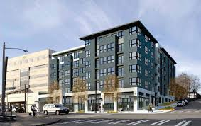 Boxcar Apartments Seattle by South Lake Union Seattle Apartments Brucall Com