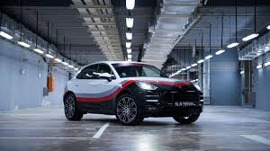 used lexus suv singapore porsche macan turbo gets special race livery in singapore