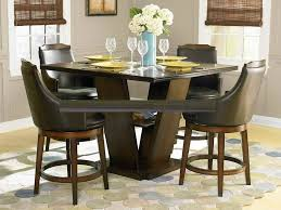 dining room glass table sets dinning black dining room table dining table and 6 chairs