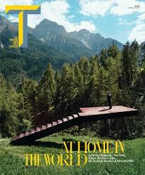 New York Magazine Home Design Issue T Magazine The New York Times Lti Lightside
