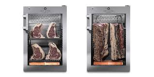 Meat Curing Cabinet Dry Ager Dry Aging And Meat Fridges