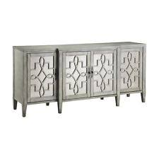 Credenzas And Buffets by Living Room Sideboards And Buffets Ebay