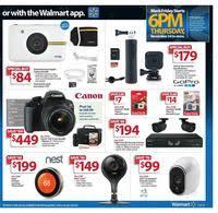 walmart black friday 2016 ad scan