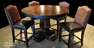 Tuscan Style Dining Room Furniture pub tables tuscan style pub tables